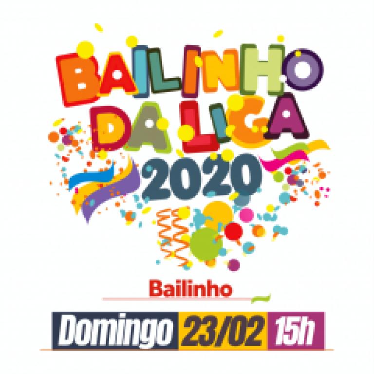 BAILINHO DA LIGA