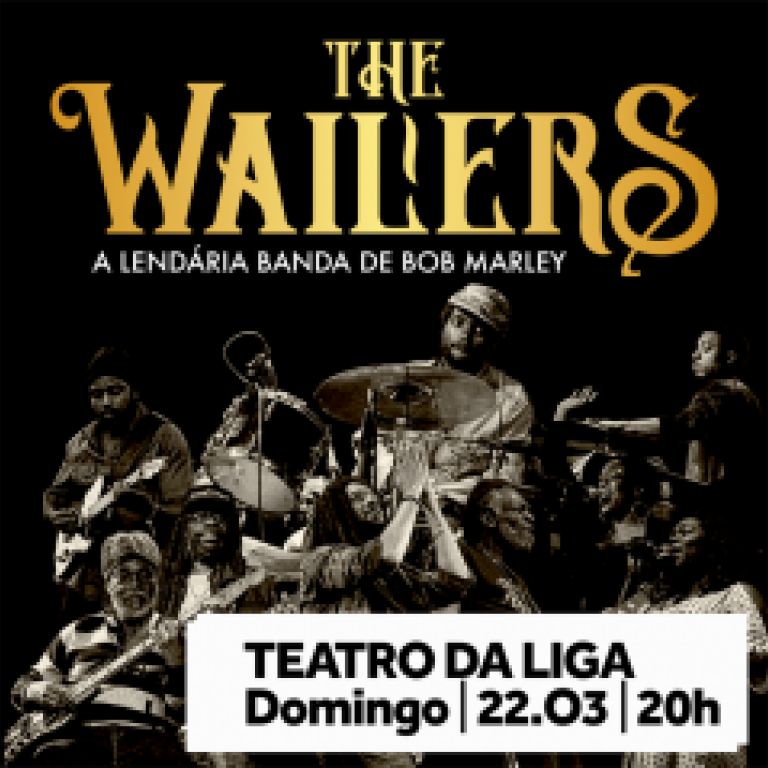 SHOW THE WAILERS