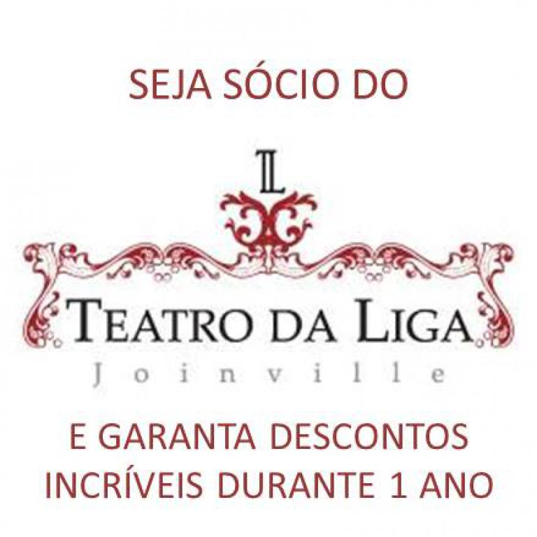 SÓCIO TEATRO DA LIGA